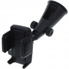 Car Universal Windshield Holder Swivel Mount for Cell Phones/PDA/GPS/MP4