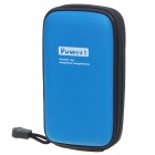 6000mAh Rechargeable Portable Emergency Power with Phone Adapters