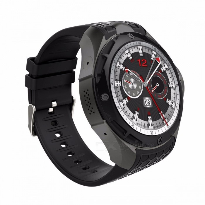 ALLCALL W2 3G Smartwatch Phone Android 7 0 IP68 Waterproof