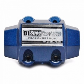 Universal Magnetic Gas Oil Fuel Saver Performance Trucks Cars Blue New Fuel Saver Car Economizer