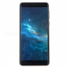 "DOOPRO X60L 5.5"" Full Screen IPS HD Android 7.0 4G Phone w/ 2GB RAM 16GB ROM - Gold"