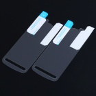Screen Protector Guards Set for Nokia 5800 (Set of 4)