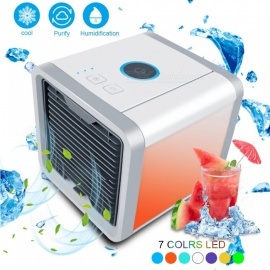Portable Personal Air Conditioner, Arctic Air Personal Space Cooler The Quick & Easy Way to Cool Any Space As Seen On TV