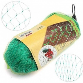4x6M Anti Bird Netting Plastic Pond Fruit Tree Vegetables Net Protection Crops Flower Garden Mesh Protect Gardening Pest Control