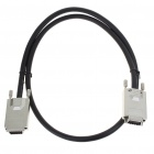SAS SFF8470 Infiniband 34-Pin to SFF 8470 Infinband 34-Pin Data Cable (1M-Length)