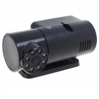 "5MP 8-LED Night Viewing Digital Car DVR Camcorder with TF Slot (2.0"" TFT LCD)"