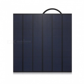 JEDX SW4505UReg 4.5W 5V Single Crystal Silicon Solar Cell Phone Charging Plate With USB Voltage Stabilizer