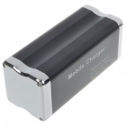 9600mAh Rechargeable Portable Emergency Power with Phone Adapters
