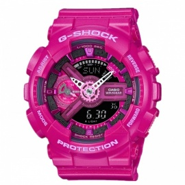 Casio G-Shock GMA-S110MP-4A3 S Series Ana-Digital Watch - Middle Right