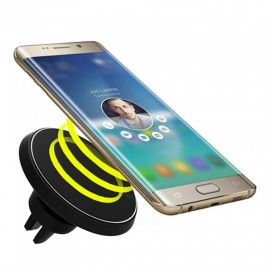 W3 360 Degree QI Standard Phone Car Magnetic Wireless Charger For Iphone X/8 Samsung S8 Plus Edge S7