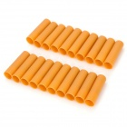 Electronic Cigarette Refills Cartridges - High Nicotine/Tobacco (20-Piece Pack)