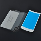 Screen Protector with Cleaning Cloth + Case Skin Cover Sticker for HTC HD2