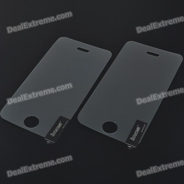 Screen Protector with Cleaning Cloth + Case Skin Cover Sticker for Iphone 3g