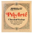 Daddario EJ45 Nylon Strings Set (6-String Set)
