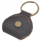 Genuine Leather Guitar Pick Bag - Color Assorted