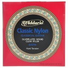 Daddario EJ27N Nylon Strings Set (6-String Set)