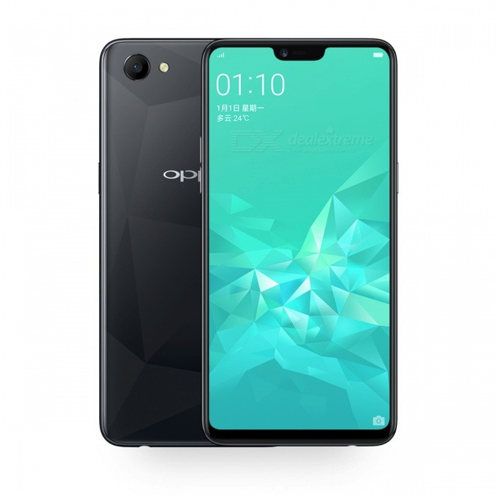 oppo a3 6 2 ips smartphone double sim 4 go ram rom 128 go noir envoie gratuit dealextreme. Black Bedroom Furniture Sets. Home Design Ideas