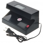 Electronic Money Detector with 4X Magnifier (110V~220V / EU Plug)