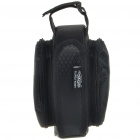 Cycling Bike Bicycle Front Tube Bag - Black