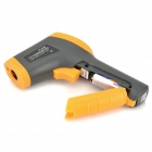 "1.4"" LCD Non Contact Digital InfraRed Thermometer with Laser Sight (-42'C~380'C)"