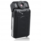 "5.0MP CMOS HD DV Video Camcorder w/ HDMI/3.5mm TV/SD Slot (2.0"" LTPS TFT LCD)"