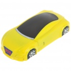 Car Shaped Butane Jet Torch Lighter with Flashing Light (3*LR41)