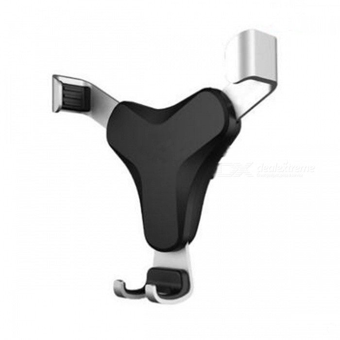 JEDX AutoBot Gravity Car Air Outlet Mount Phone Holder for Audi A3/S3 (Before 2012 Year)