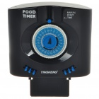 T-9900 Automatic Aquarium Fish Food Feeder Timer (1*AA)