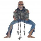 "7"" Piece of Mind Action Figure"