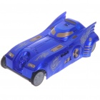 Mini Palm-Sized Rechargeable R/C Wall Climbing Race Car