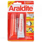 Araldite 5-Minute AB Epoxy Adhesive (Super Glue)