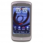 "G5 3.8"" Touch Screen Dual SIM Dual Network Standby Quadband GSM TV Cell Phone w/ WIFI+JAVA"