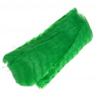 High Intensity Nylon Anti Bird Netting - Green