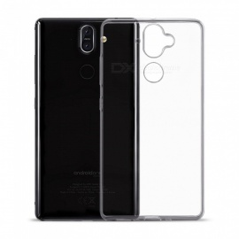 Naxtop TPU Ultra-thin Soft case for Nokia 9 - Transparent