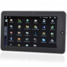 "7 ""TFT LCD Touch Screen Google Android 1.5 Tablet PC w / WiFi / Kamera (ARM926EJ-S rev5)"