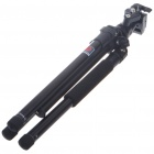 Professional Lightweight Universal Retractable Tripod for SLR/Digital Camera (143CM-Full Length)