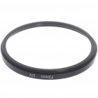 SHUN YI UV Camera Lens Filter (72mm)
