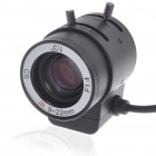 Replacement Auto Iris Zoom Lens for CCTV Camera (9~22mm)