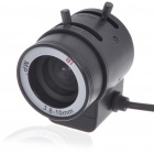 Replacement Auto Iris Zoom Lens for CCTV Camera (3.5~8mm)
