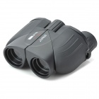 Compact 10x25 Pocket Binoculars with Carrying Pouch