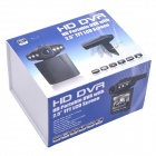 "H.264 720P Wide Angle 6-LED Night Viewing Digital Car DVR Camcorder w/ Mini USB/SD (2.5"" LCD)"