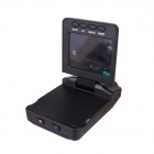 "H.264 720P Wide Angle 6-LED Night Viewing Digital Car DVR Camcorder w/ Mini USB/SD/HDMI (2.5"" LCD)"
