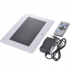 "7"" Wide Screen TFT LCD Desktop Digital Photo Frame with SD/MMC/TV Out"