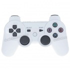 Designer's DualShock 3 Bluetooth Wireless SIXAXIS Controller for PS3 - White