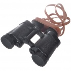 Compact Military 8x30 Pocket Binoculars Telescope with Carrying Pouch