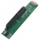 SATA 15+7 Pin Female to 44-Pin Male Adapter