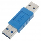 USB 3.0 AM to AM Adapter/Converter/Coupler