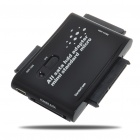"Micro/Mini/Standard SATA HDD to USB 2.0 Adapter Converter for All 2.5/3.5/5.25"" SATA Hard Drive"