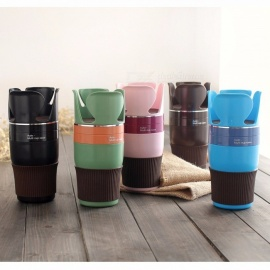 Multifunction Universal Car Truck Drink Water Cup Holder Car Accessories