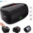 Miniboom Wireless Bluetooth Speaker Stereo Mini Portable Speaker Computer Subwoofer Loudspeaker Box Black/Speaker